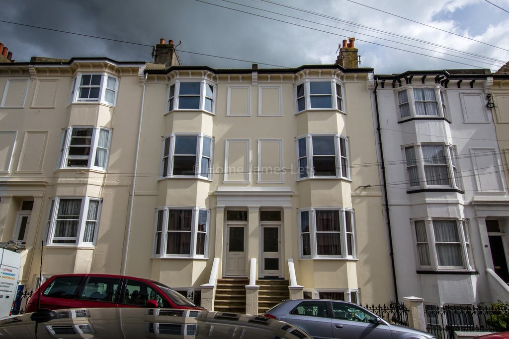Buckingham Street,  Brighton,  East Sussex  BN1