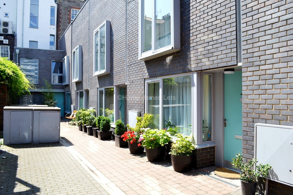 St. James's Street Mews,  Brighton,  East Sussex  BN2