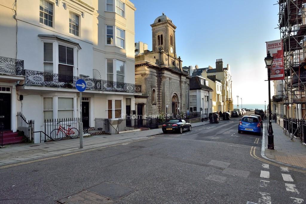 Waterloo Street,  Hove,  East Sussex  BN3