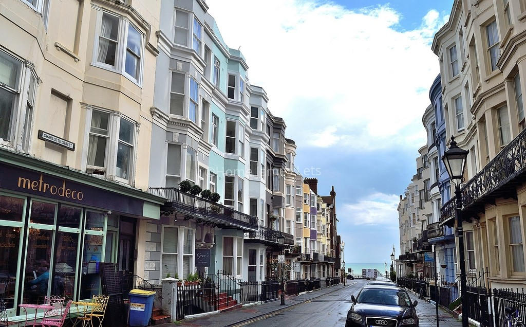 Grafton Street,  Brighton,  East Sussex  BN2