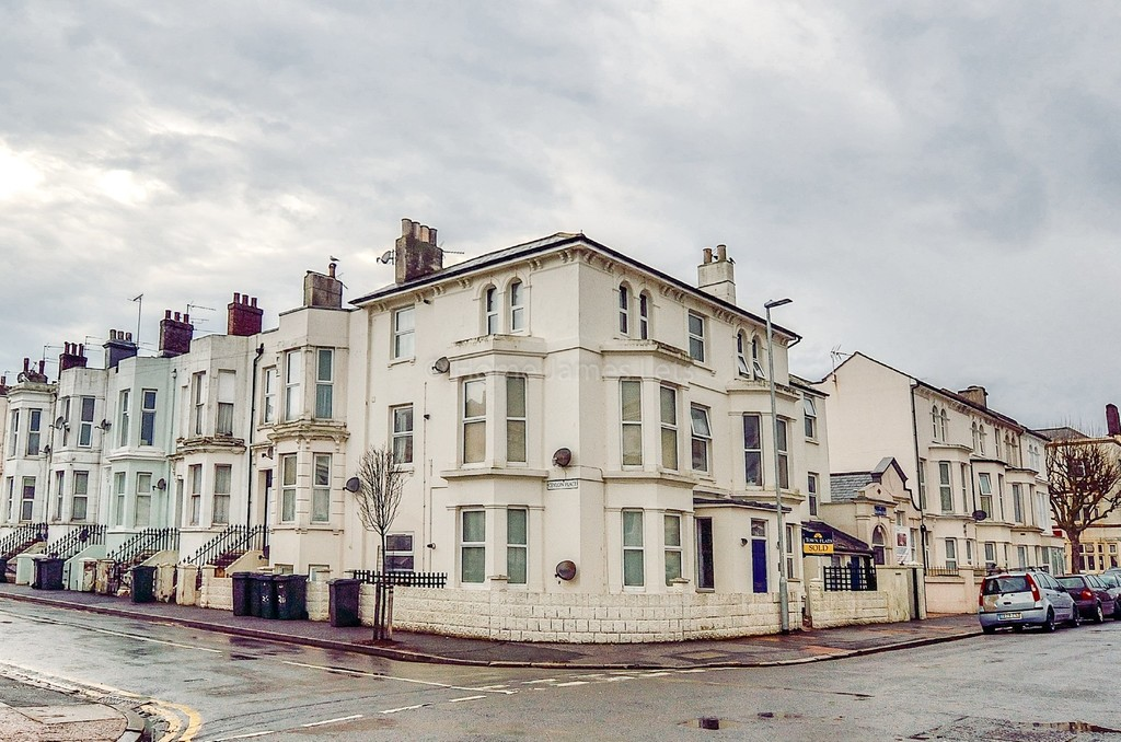 Bourne Street,  Eastbourne,  East Sussex  BN21