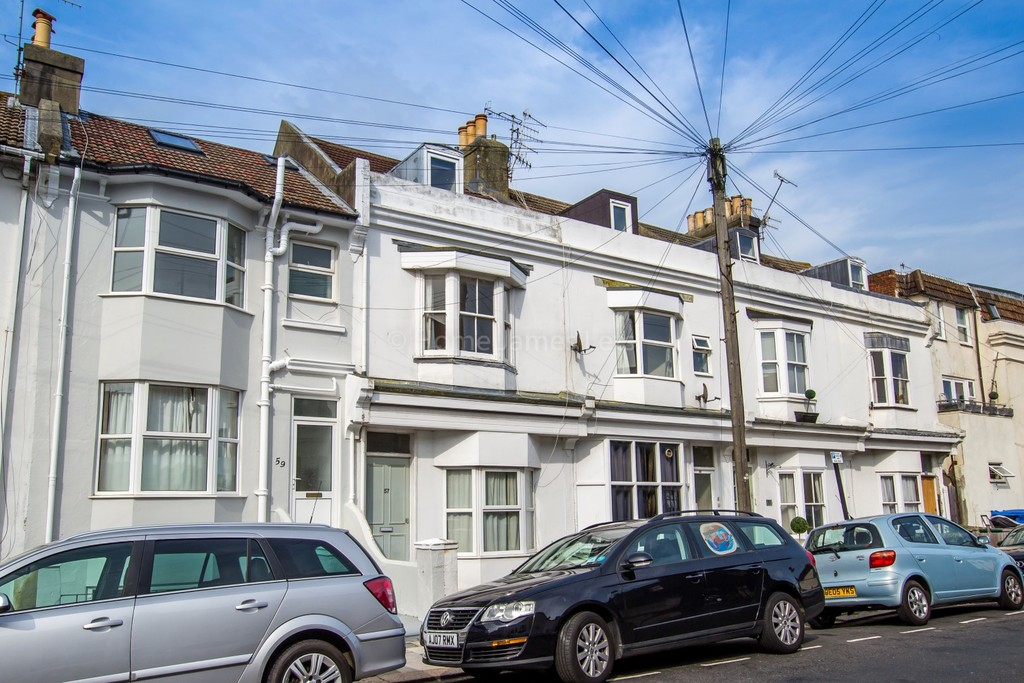 Livingstone Road,  Hove,  East Sussex  BN3