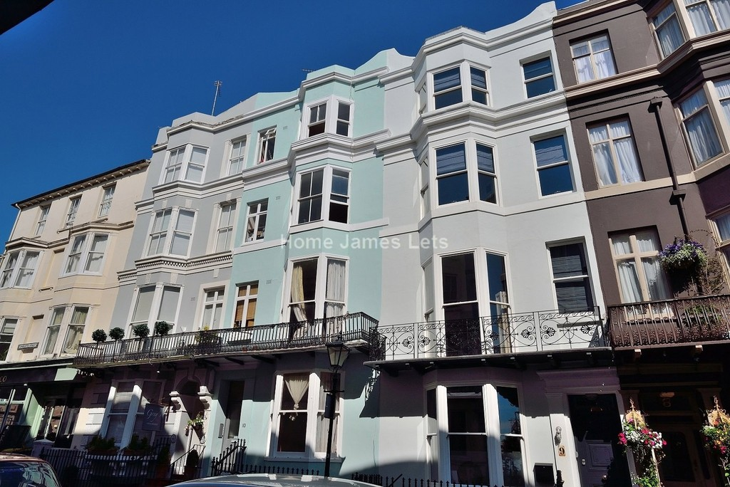 Charlotte Street,  Brighton,  East Sussex  BN2