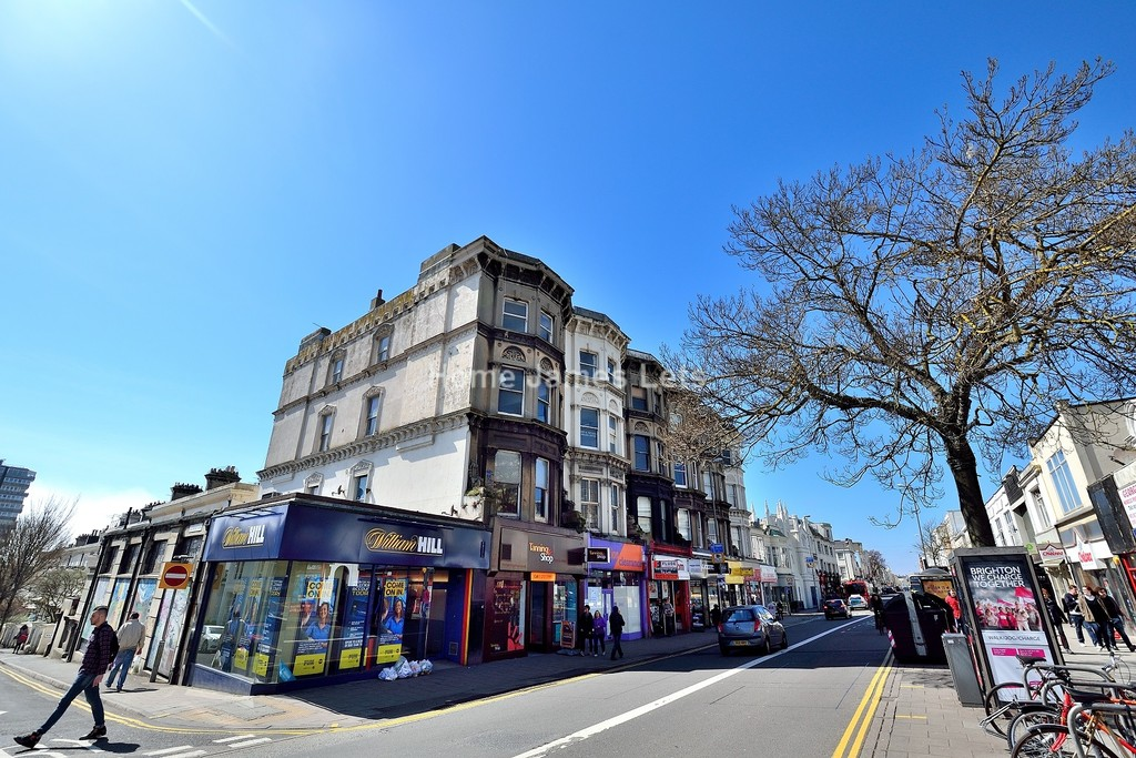 Sillwood Terrace,  Brighton,  East Sussex  BN1