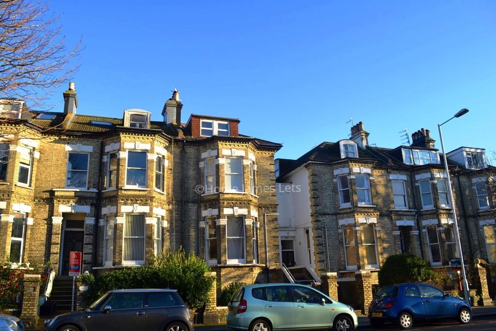 Goldstone Villas,  Hove,  East Sussex  BN3