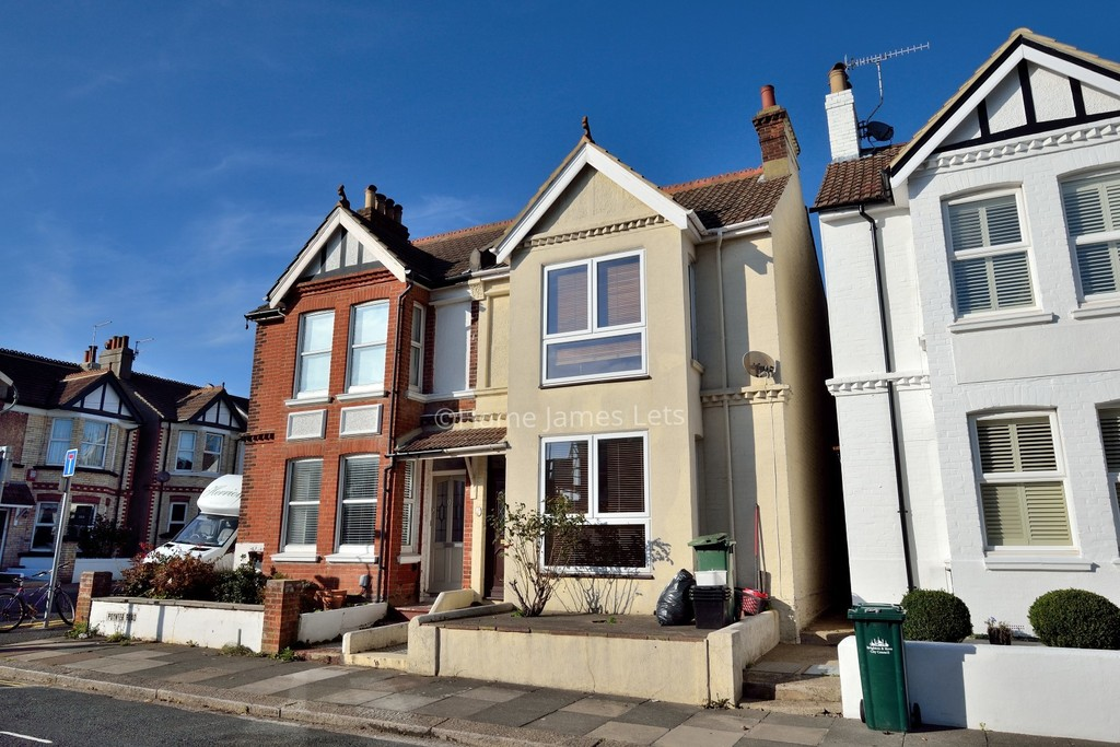 Poynter Road,  Hove,  East Sussex  BN3