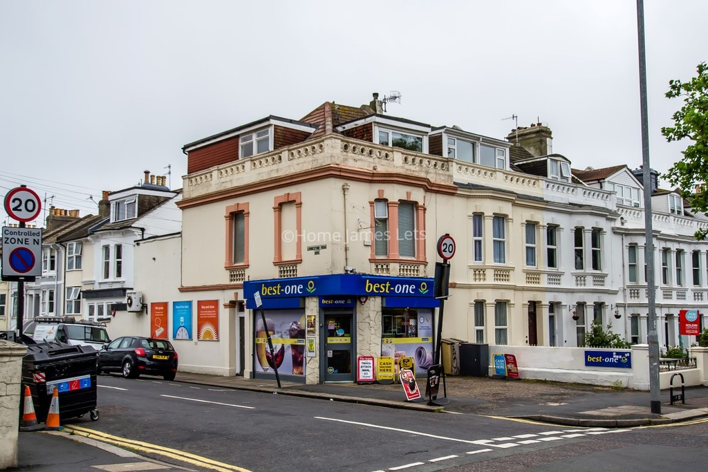 Sackville Road,  Hove,  East Sussex  BN3