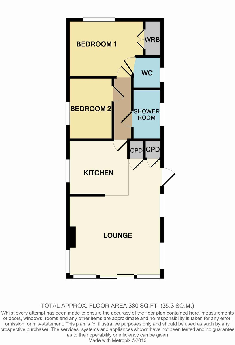 Ogwen Bank Holiday Park & Country Club, Bethesda, North Wales floorplan