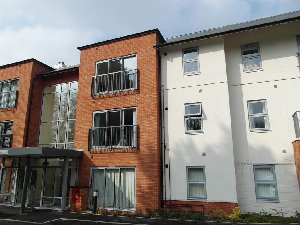 Kensington Court, 5c Highfield Road, Edgbaston, Birmingham, West Midlands