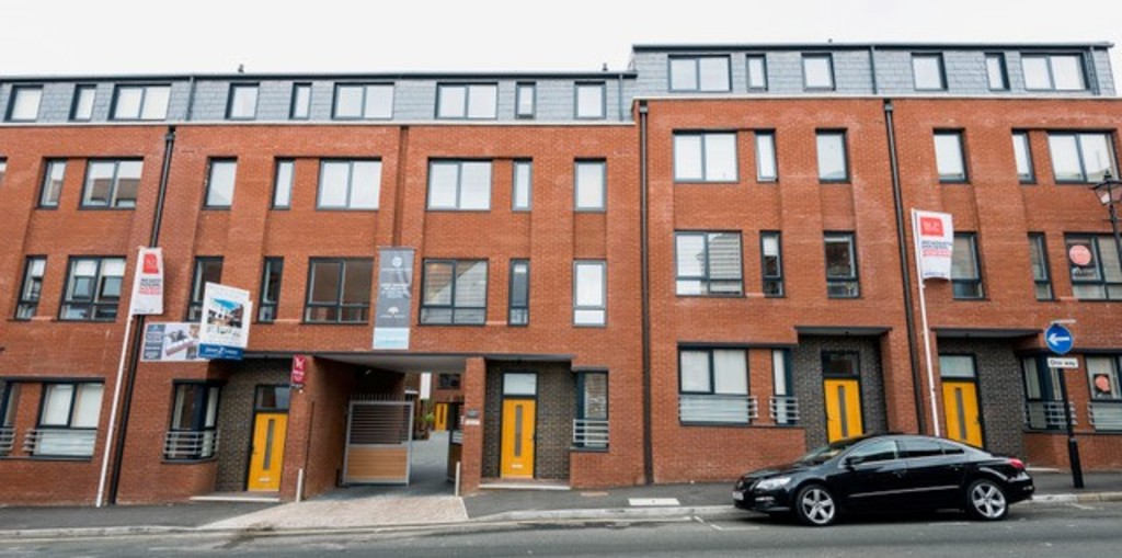 Image 16/18 of property Elizabeth Place, 45 Tenby Street, Jewellery Quarter, B1 3AW