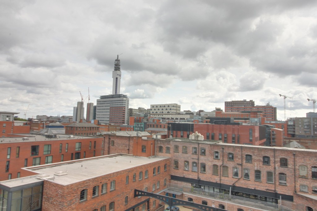 Image 5/13 of property Q Apartments, 21 Newhall Hill, Birmingham, B1 3JA