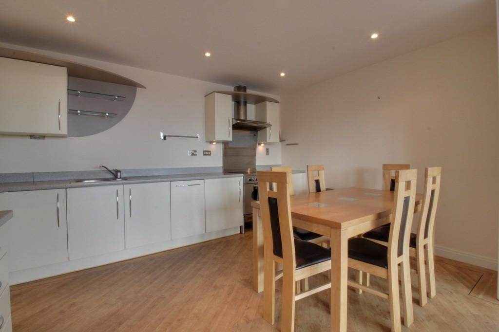 Image 2/13 of property Q Apartments, 21 Newhall Hill, Birmingham, B1 3JA