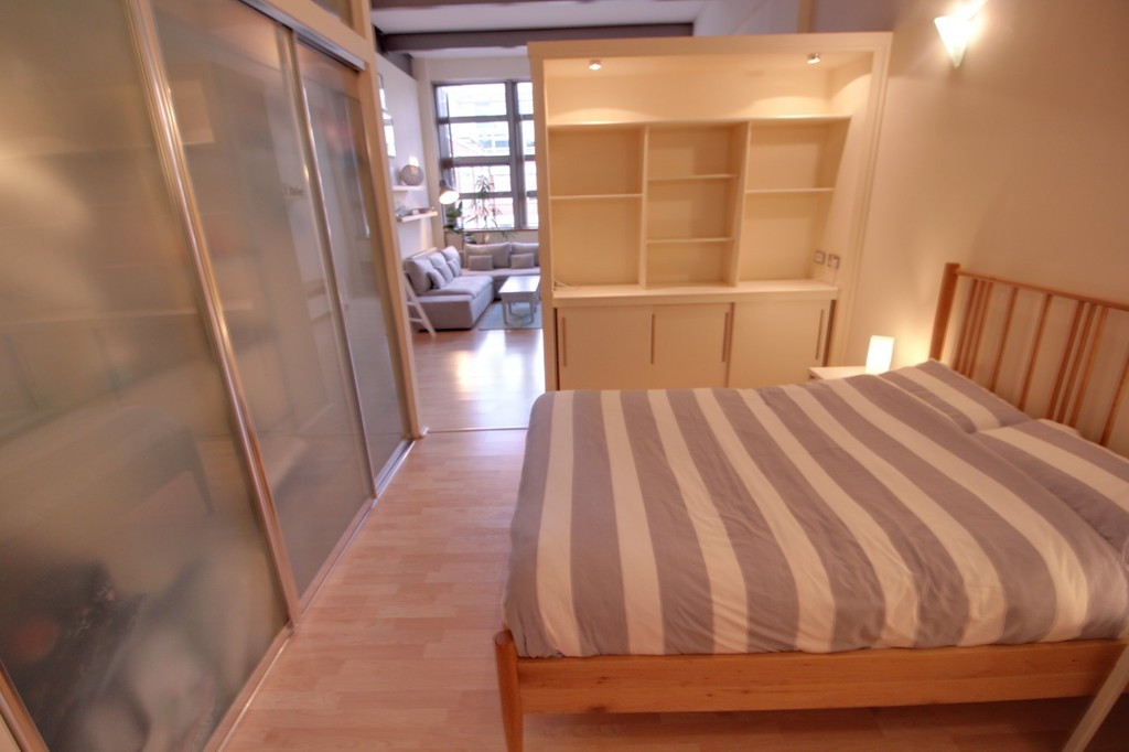 Image 7/7 of property New Hampton Lofts, 99 Branston Street, Birmingham, B18 6BG