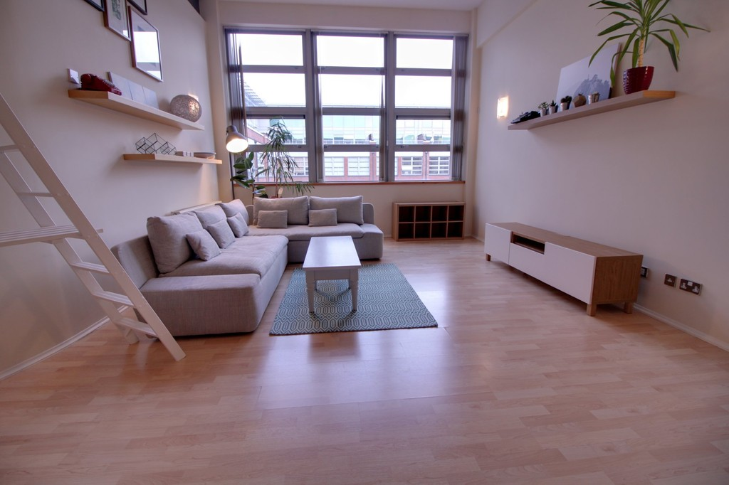 Image 1/7 of property New Hampton Lofts, 99 Branston Street, Birmingham, B18 6BG