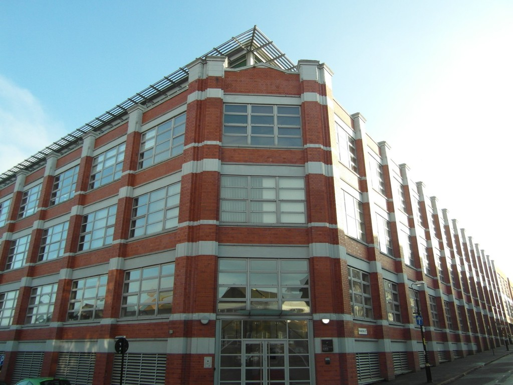 Image 2/7 of property New Hampton Lofts, 99 Branston Street, Birmingham, B18 6BG