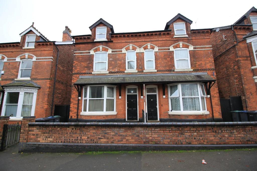 Summerfield Crescent, Birmingham