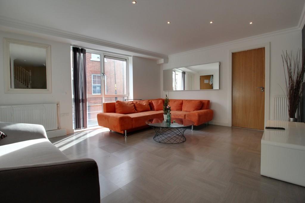 Image 1/10 of property Warstone Lane, Birmingham, B18 6HP