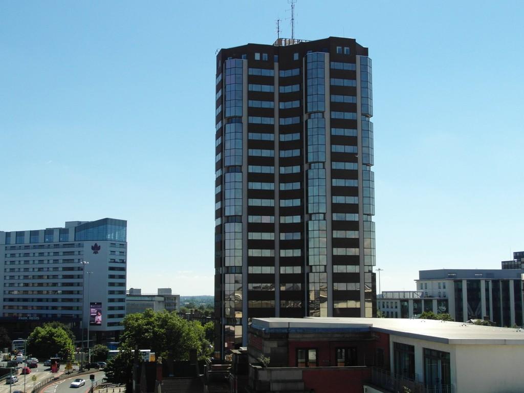 One Metropolitain House, Birmingham