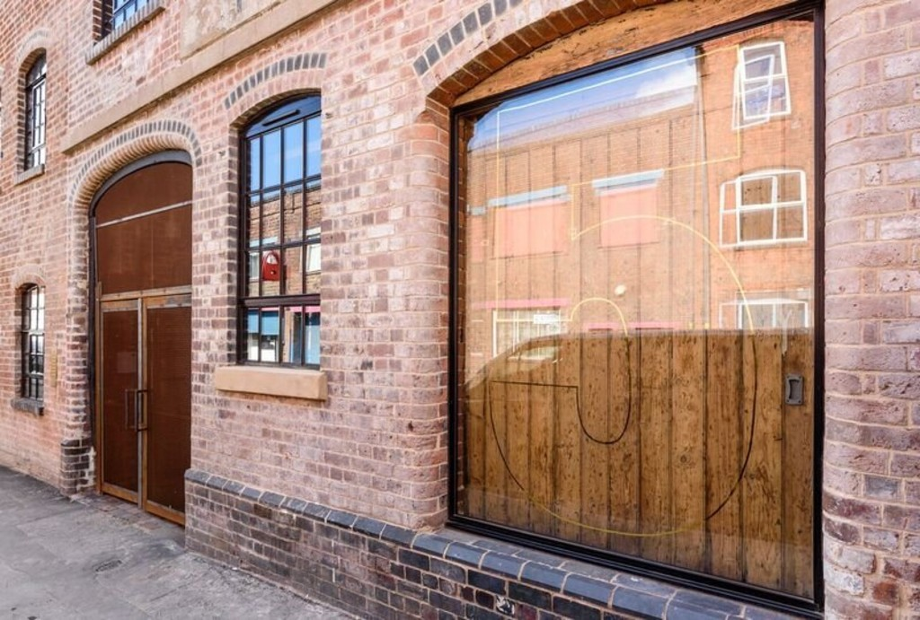 Property shot of Comet Works, 44 - 47 Princip Street