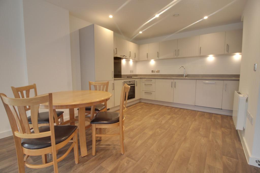 Roosevelt Apartments, 1 Lexington Gardens, Birmingham City Centre, B15 2DU Image - 6