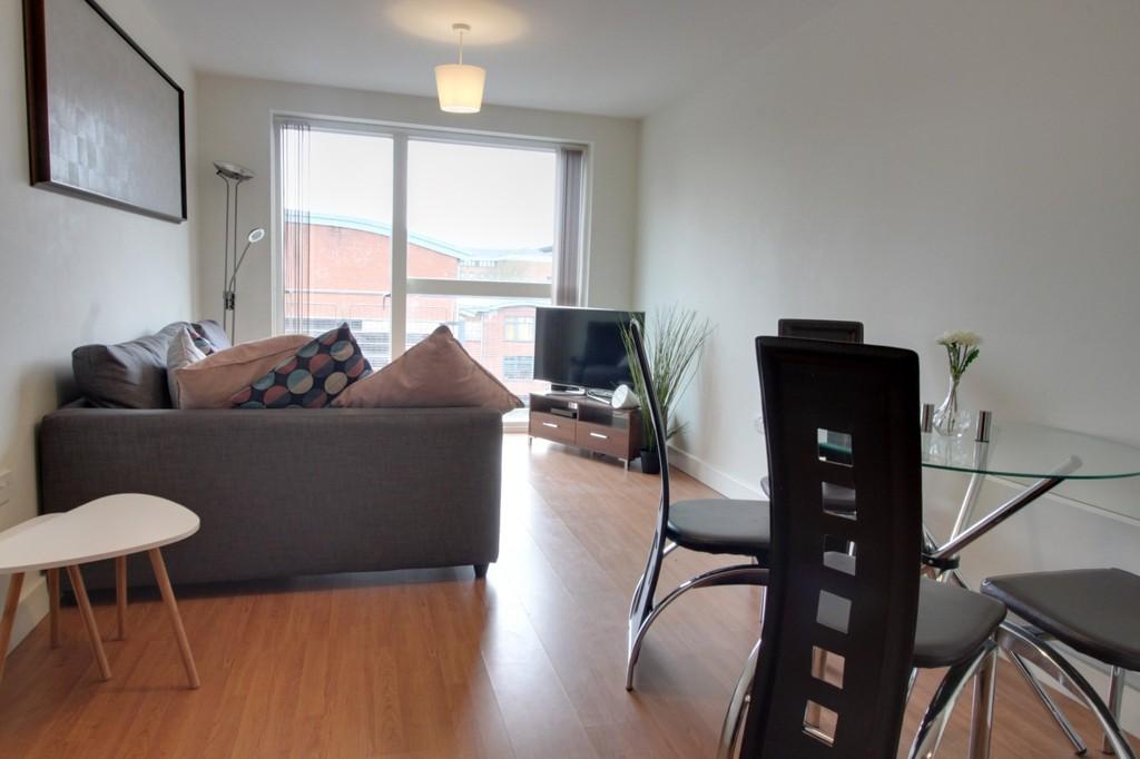 Image 7/11 of property Sinope Apartments, Sherborne Street, Birmingham, B16 8FT