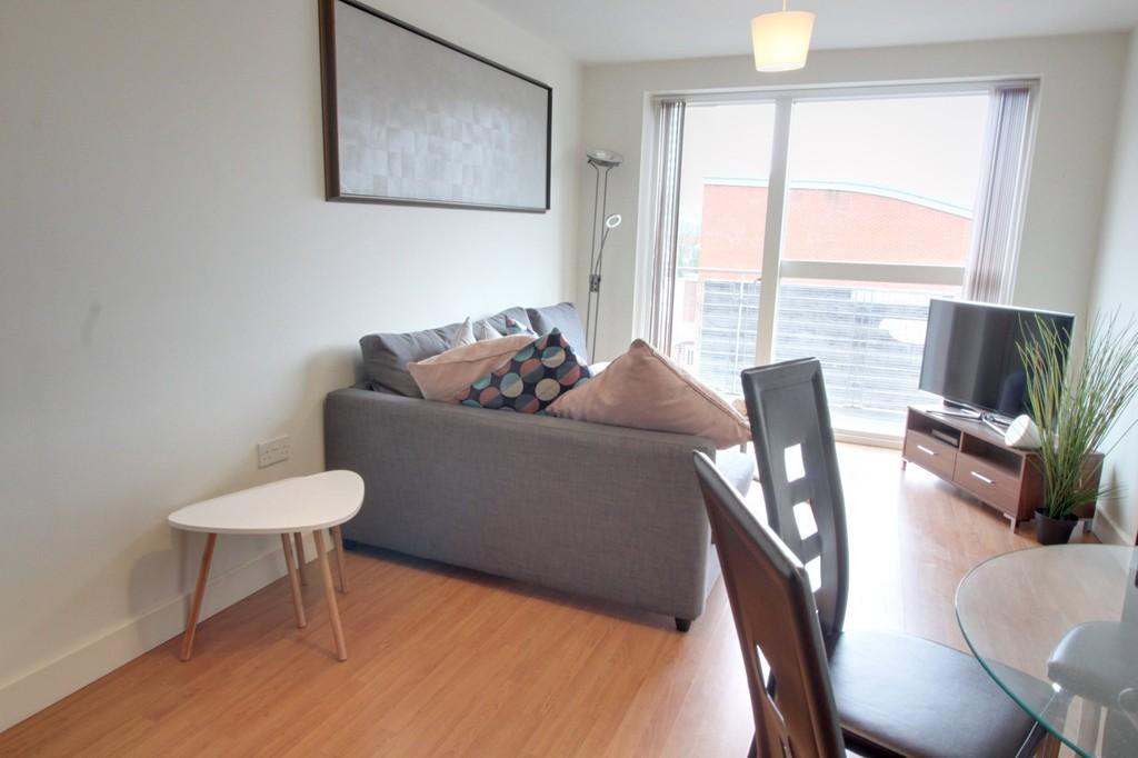 Image 5/11 of property Sinope Apartments, Sherborne Street, Birmingham, B16 8FT