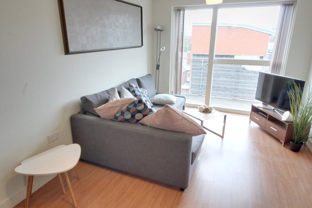 Image 1/11 of property Sinope Apartments, Sherborne Street, Birmingham, B16 8FT