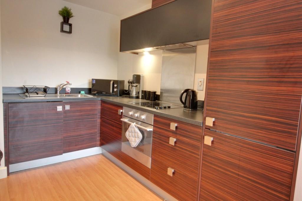 Image 2/11 of property Sinope Apartments, Sherborne Street, Birmingham, B16 8FT