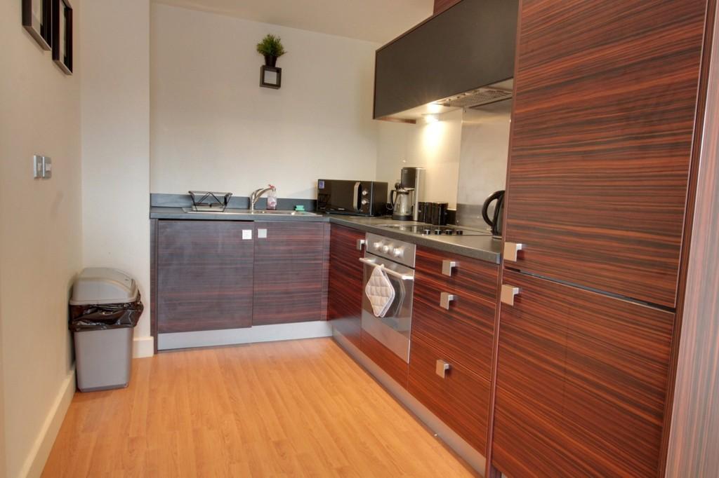 Image 9/11 of property Sinope Apartments, Sherborne Street, Birmingham, B16 8FT