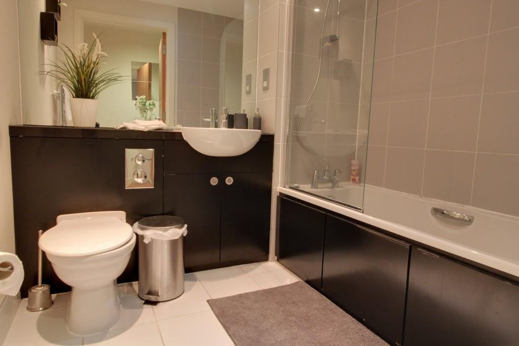 Image 3/11 of property Sinope Apartments, Sherborne Street, Birmingham, B16 8FT