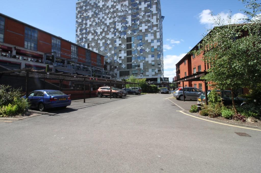 Image 8/10 of property Bridge Street, Birmingham, B1 2JR