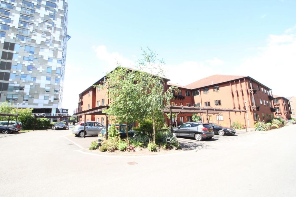 Image 1/10 of property Bridge Street, Birmingham, B1 2JR