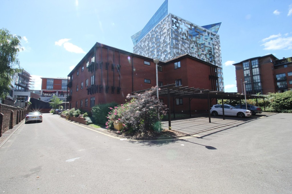 Image 9/10 of property Bridge Street, Birmingham, B1 2JR