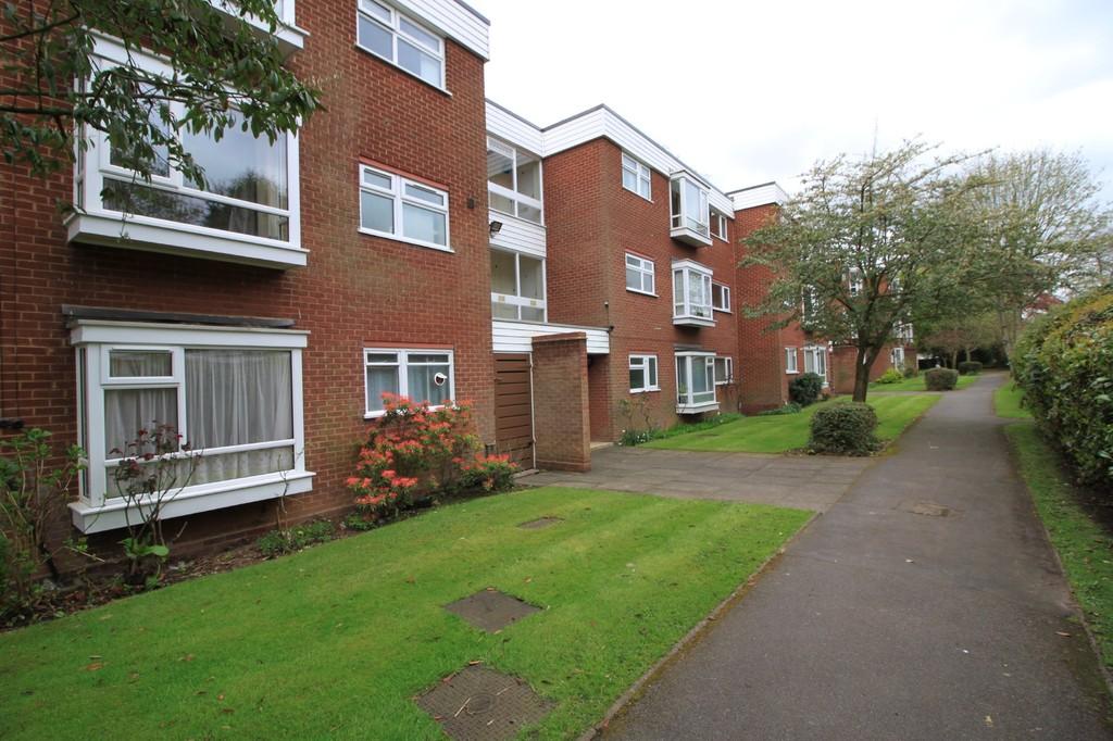 Image 1/7 of property Vicarage Road, Edgbaston, Birmingham, B15 3HS