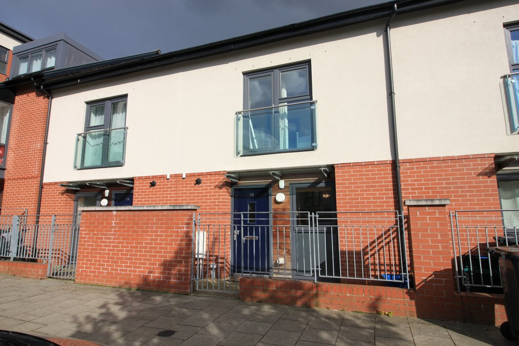 Image 1/12 of property Windrush Grove, Edgbaston, Birmingham, B15 2DL