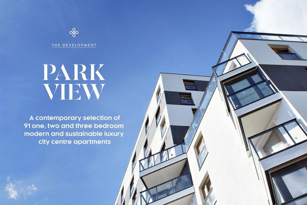 Image 1/4 of property PARK VIEW, Birmingham city centre, B12