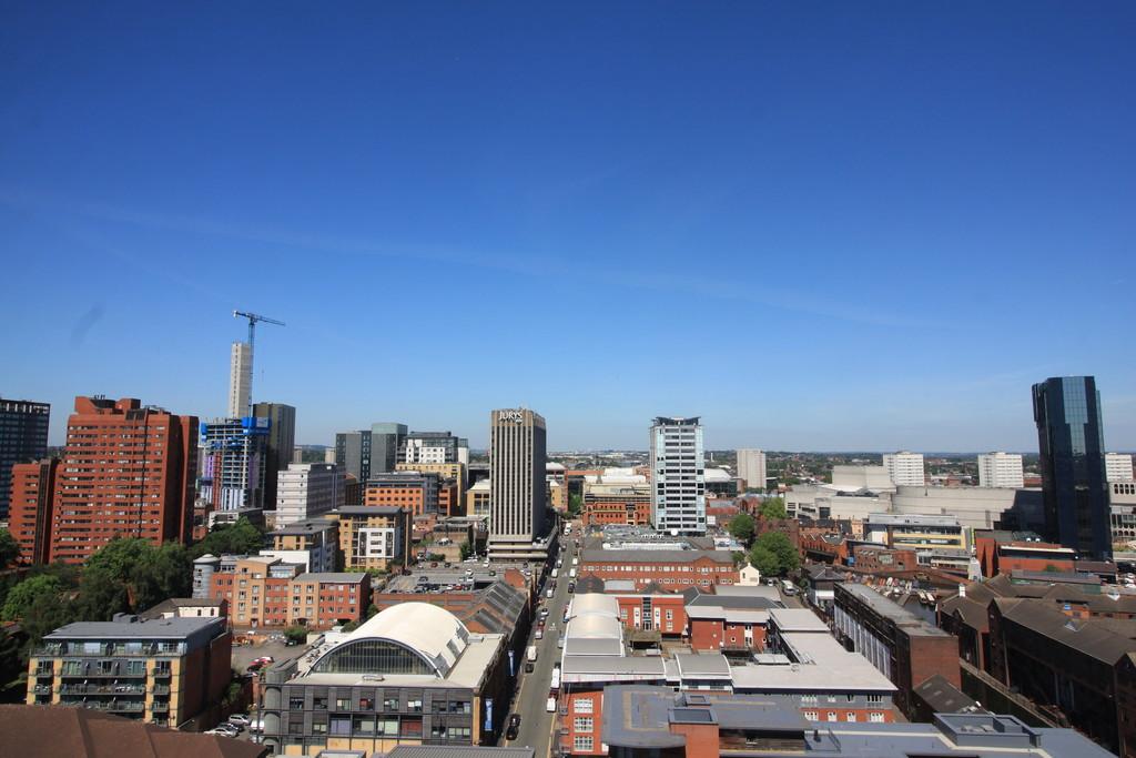 Image 6/19 of property The Cube West, Wharfside Street, Birmingham, B1 1PQ