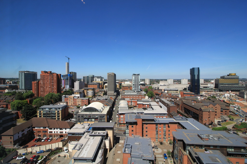 Image 16/19 of property The Cube West, Wharfside Street, Birmingham, B1 1PQ