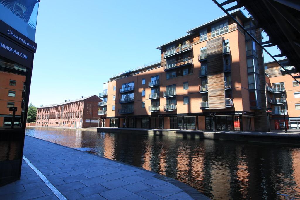 Image 18/19 of property The Cube West, Wharfside Street, Birmingham, B1 1PQ