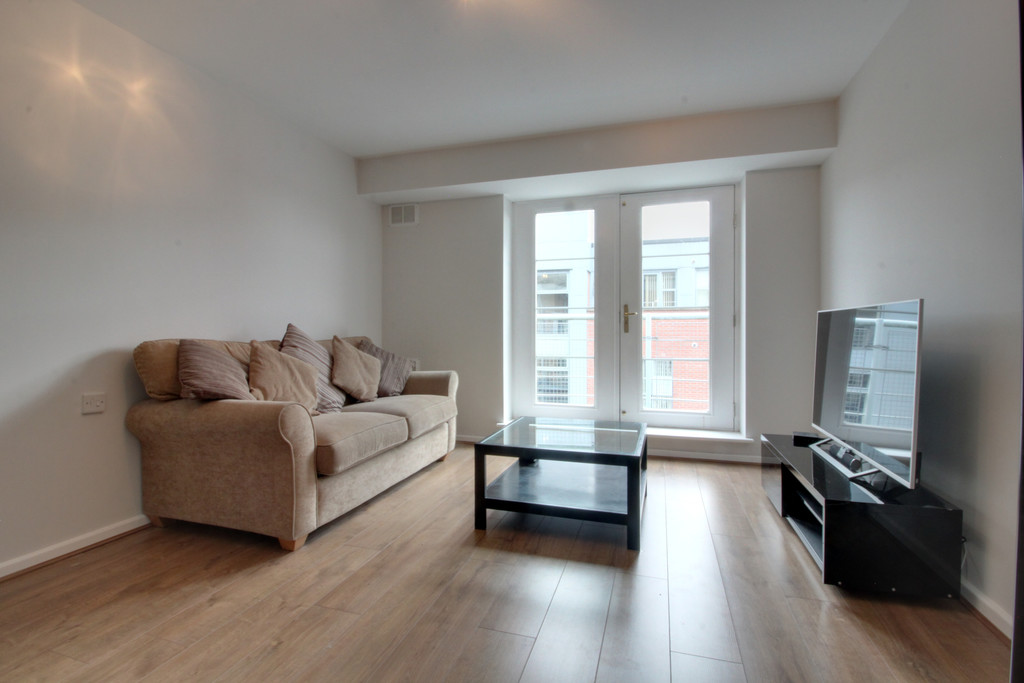 Image 1/8 of property Forge Place, 166 Cheapside, Deritend, B12 0PS