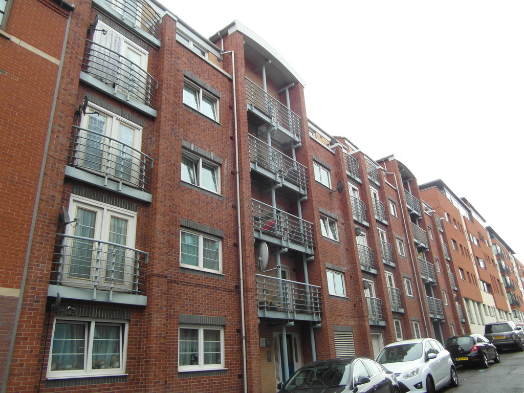 Image 3/8 of property Forge Place, 166 Cheapside, Deritend, B12 0PS