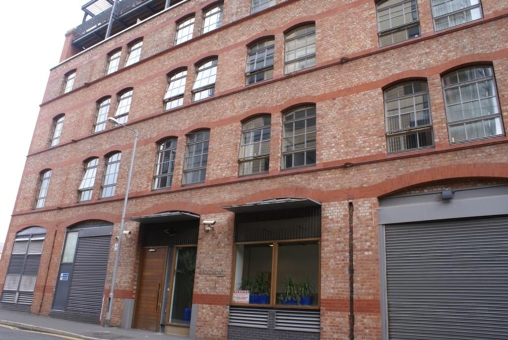 Beaumont Building, Mirabel Street