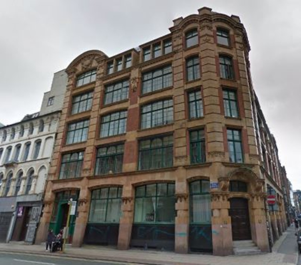 3 Dale Street, Manchester