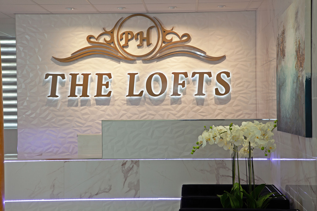 The Lofts image 1