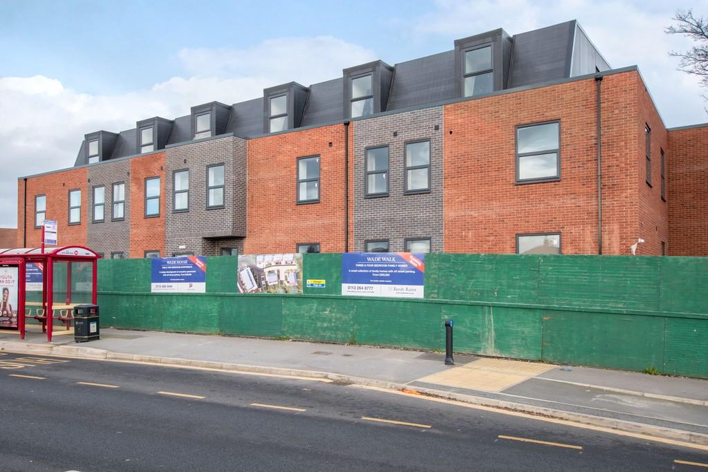 Ashtree Apartments, 601 York Road, Leeds image 2