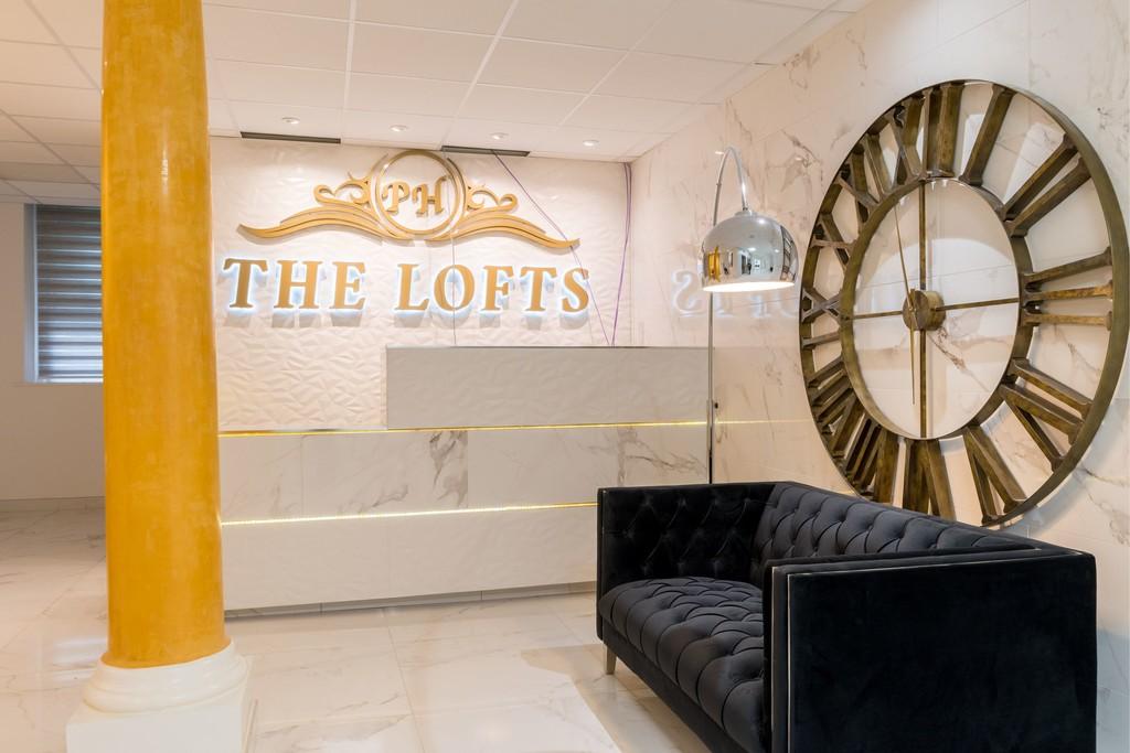 The Lofts, Pennine House, Leeds image 12