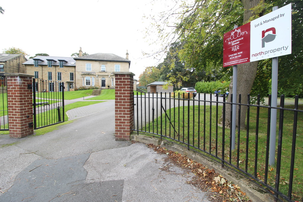 St Lawrence House, Crawshaw Road, Pudsey image 2