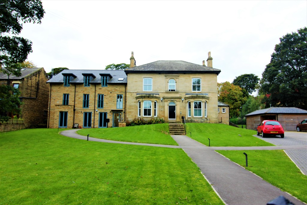 St Lawrence House, Crawshaw Road, Pudsey image 11
