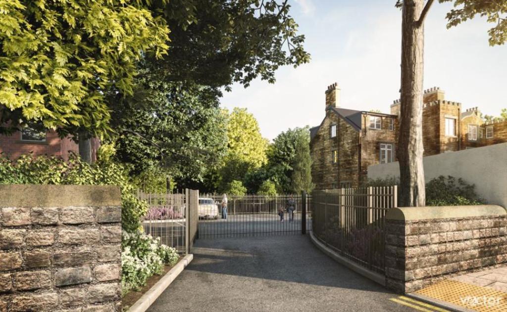 Newton Villas, 198-200 Chapeltown Road, Leeds image 8
