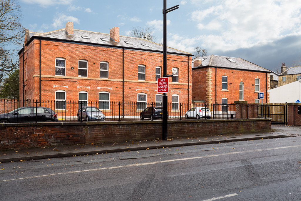 V2 Mansions, Chapeltown Road, Leeds image 7